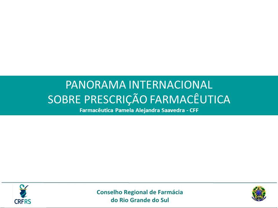 Farmacêutica Pamela Alejandra Saavedra - CFF