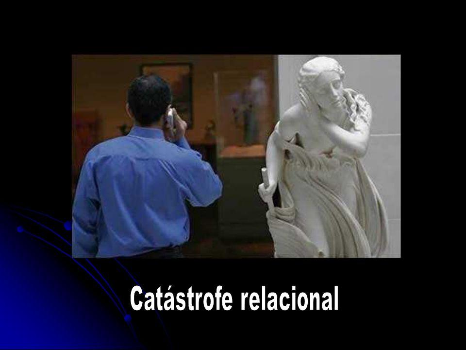 Catástrofe relacional