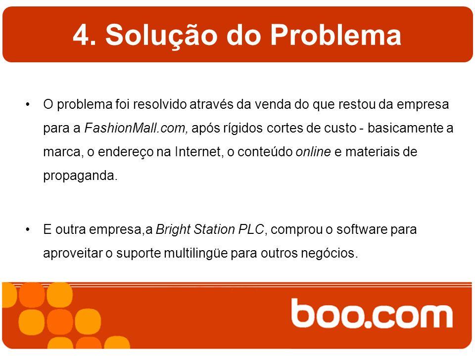 4. Solução do Problema