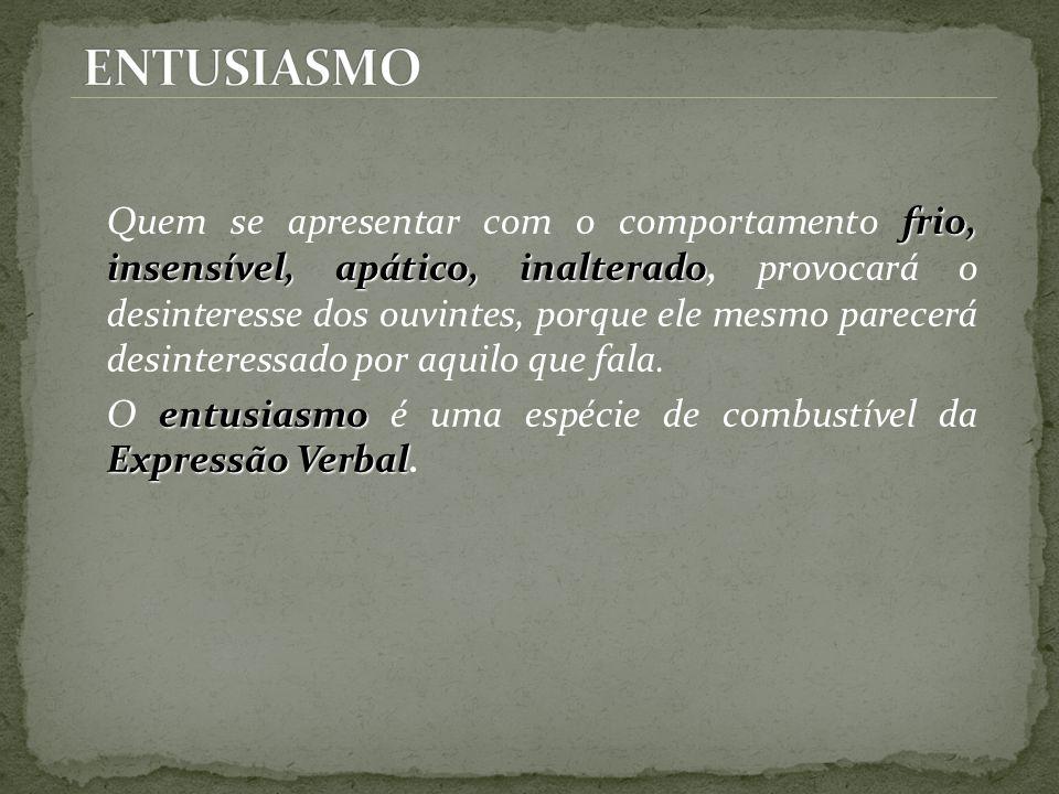 ENTUSIASMO