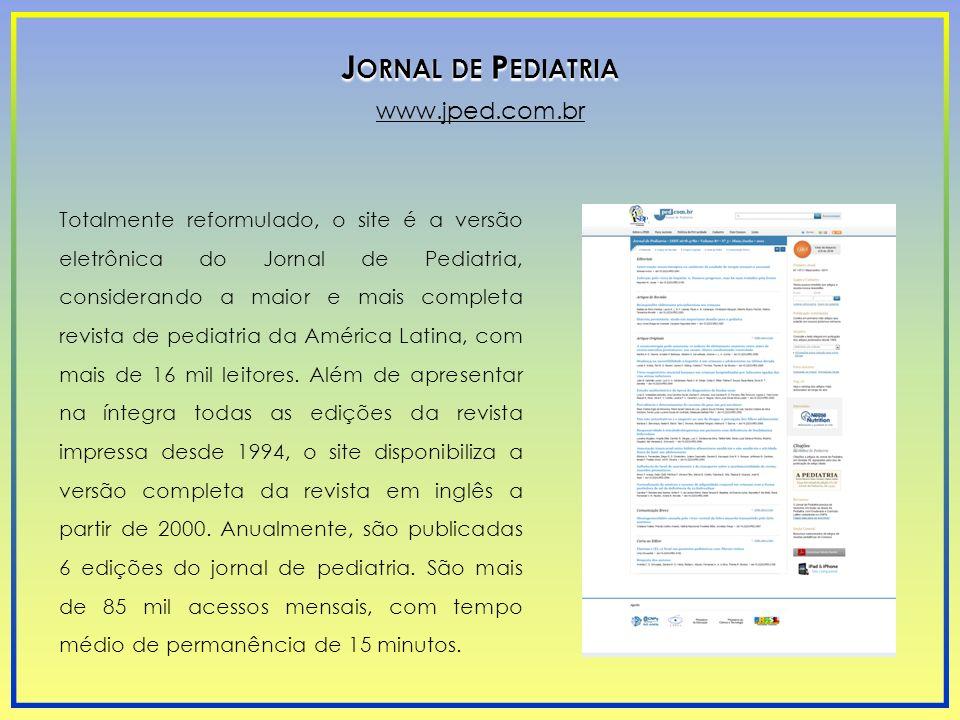 Jornal de Pediatria www.jped.com.br