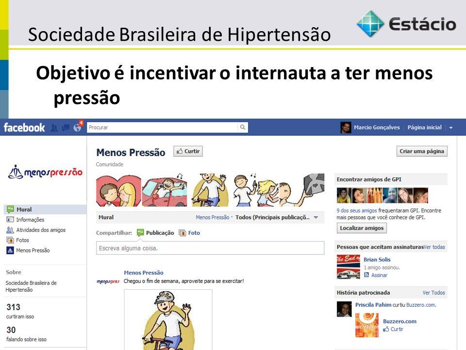 Sociedade Brasileira de Hipertensão