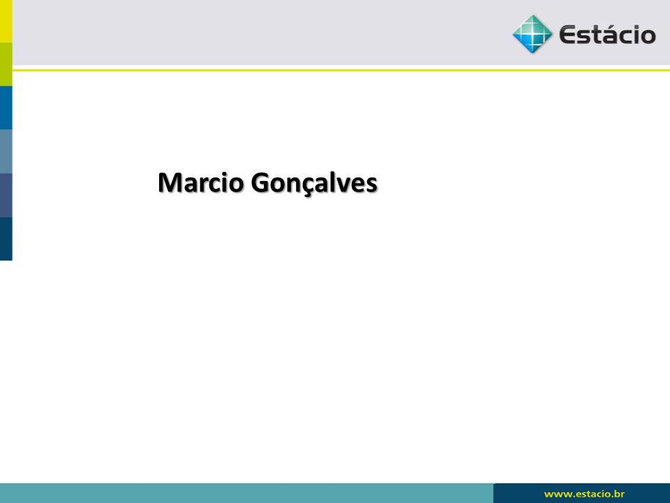Marcio Gonçalves