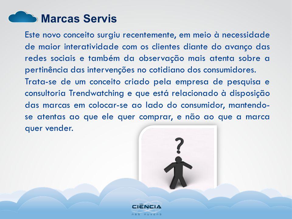 Marcas Servis