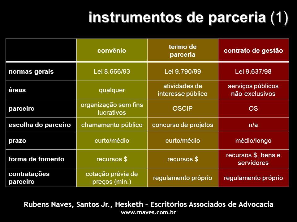 instrumentos de parceria (1)
