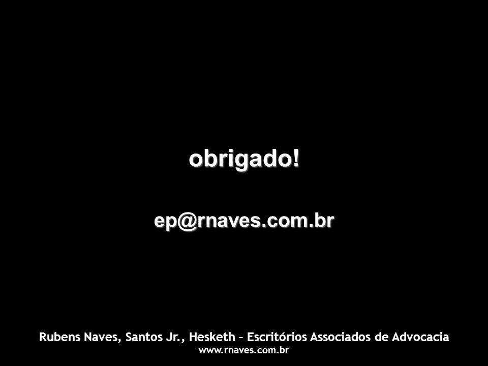 obrigado! ep@rnaves.com.br
