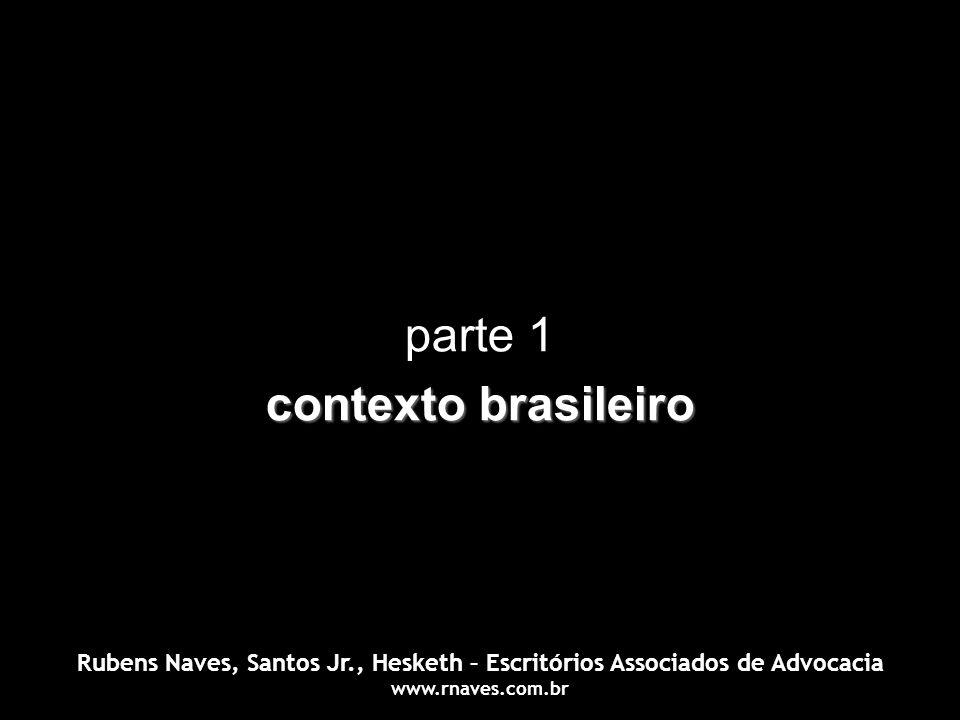 parte 1 contexto brasileiro