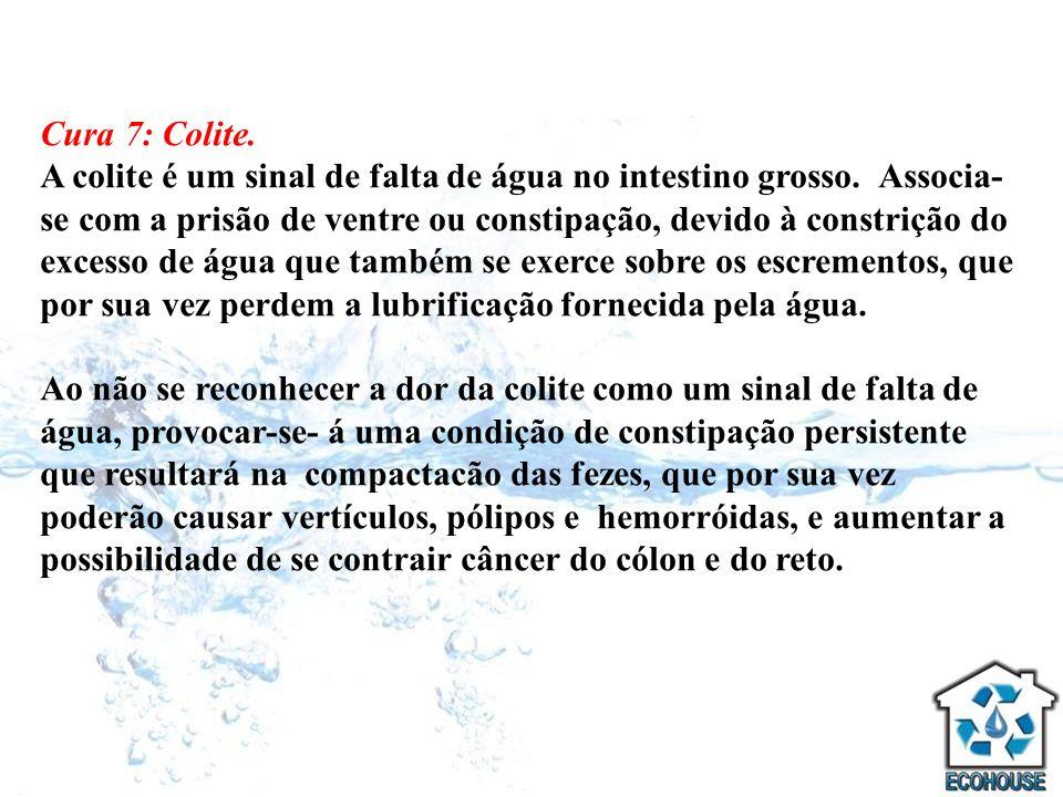 Cura 7: Colite.