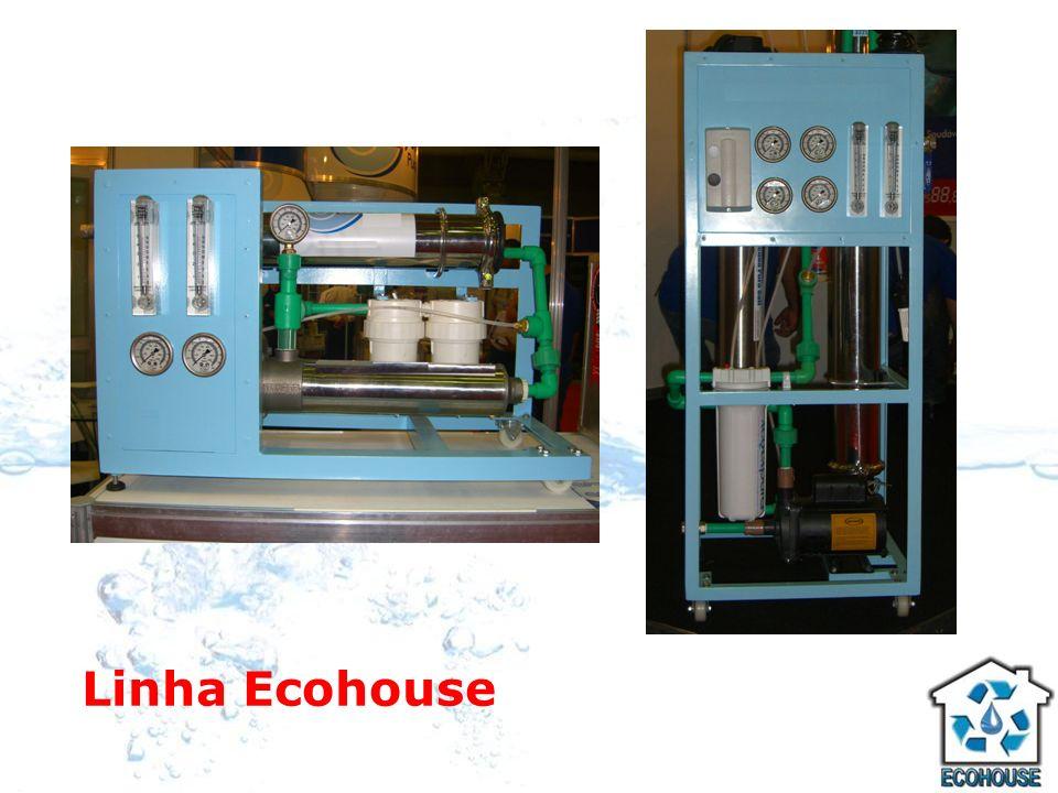 Linha Ecohouse