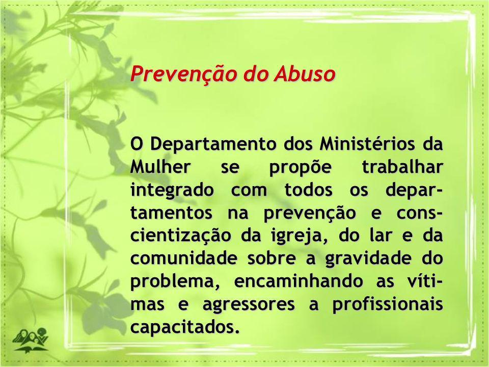 Prevenção do Abuso