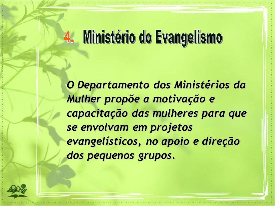 Ministério do Evangelismo