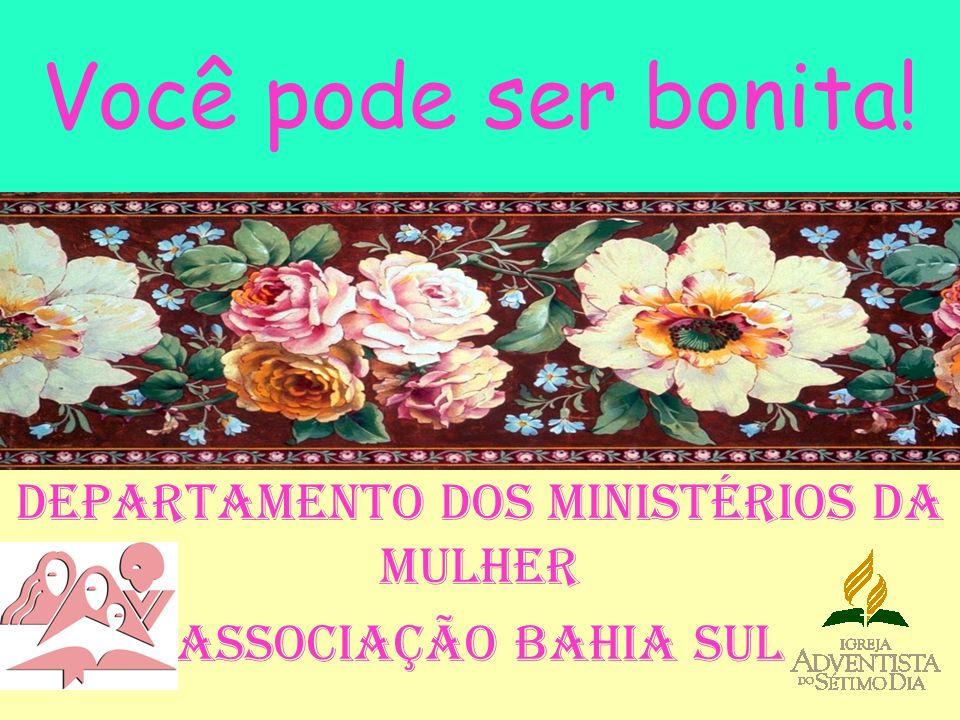 Departamento dos Ministérios da Mulher Associação Bahia Sul