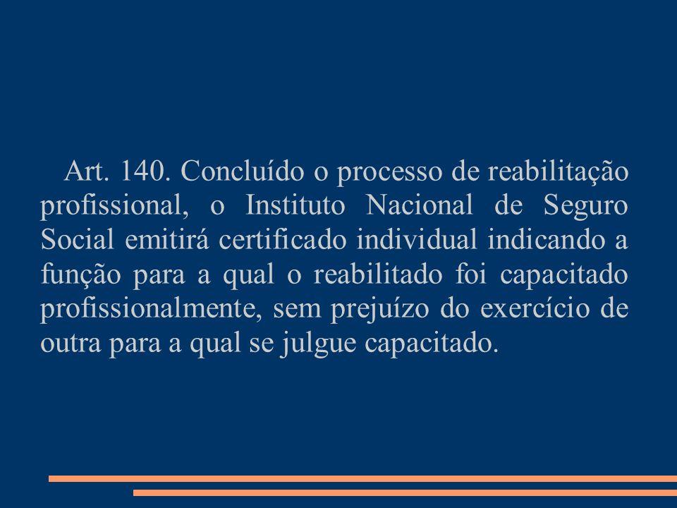 Art. 140.