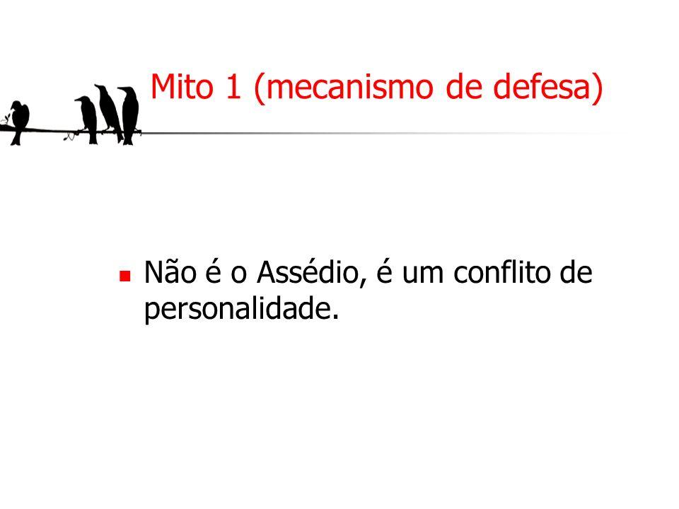 Mito 1 (mecanismo de defesa)