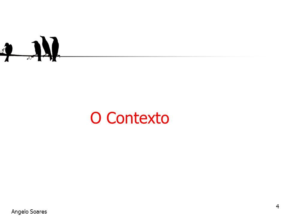 O Contexto Angelo Soares