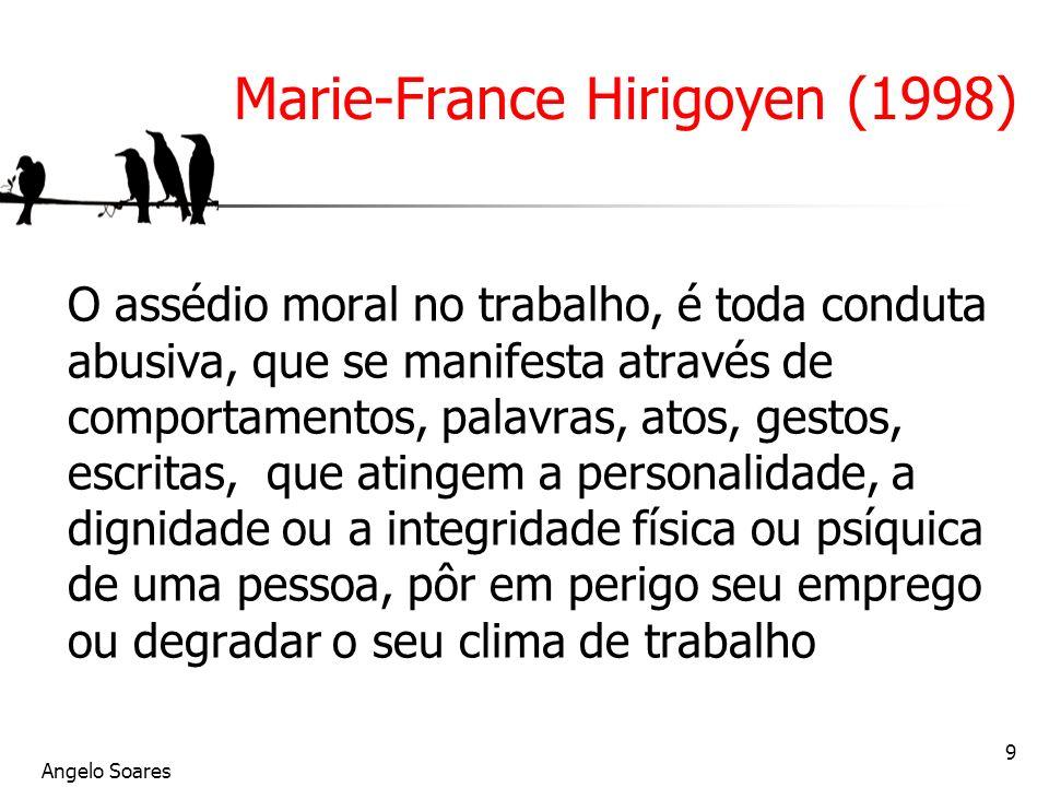 Marie-France Hirigoyen (1998)