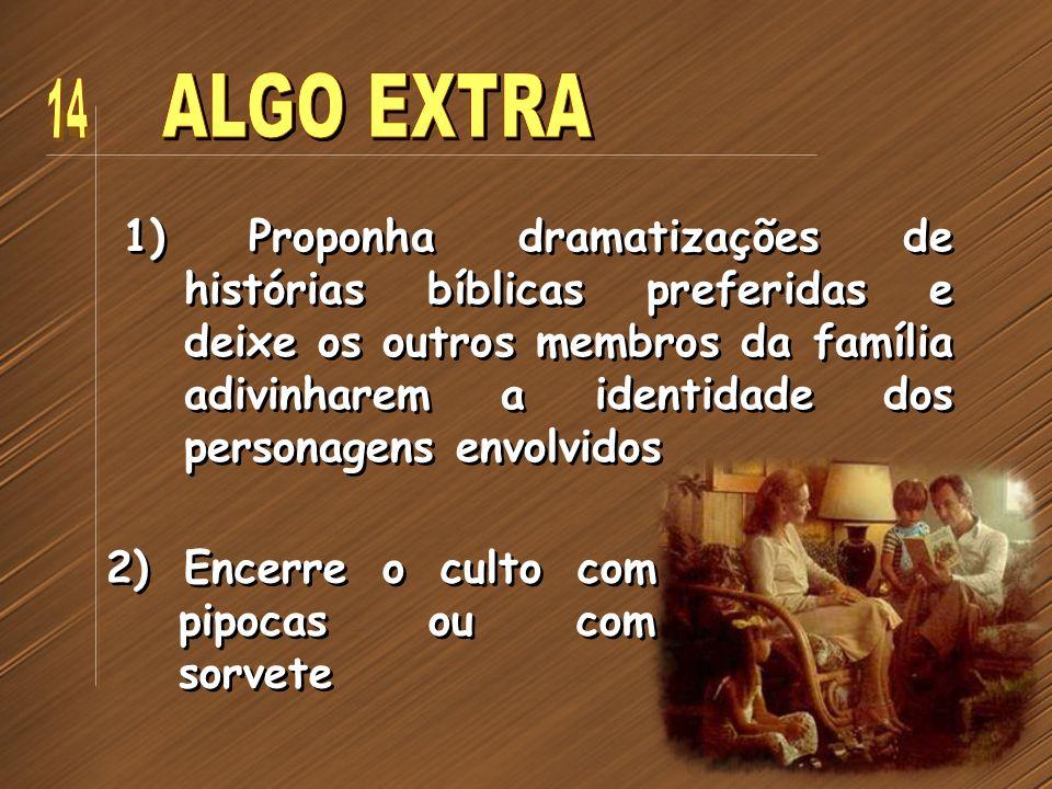 14 ALGO EXTRA.