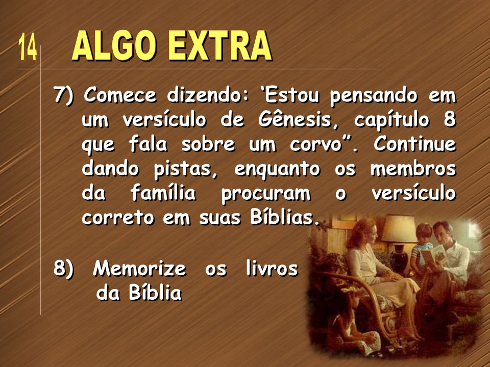 ALGO EXTRA 14.