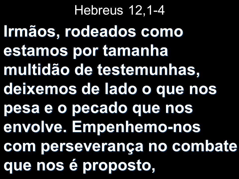 Hebreus 12,1-4