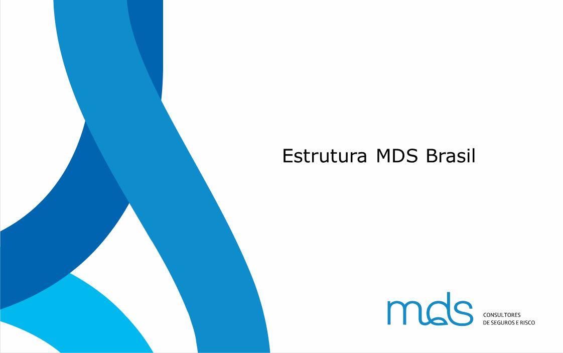 Estrutura MDS Brasil
