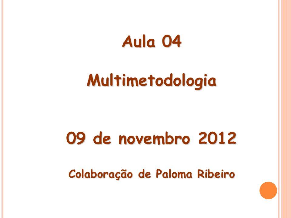 Colaboração de Paloma Ribeiro