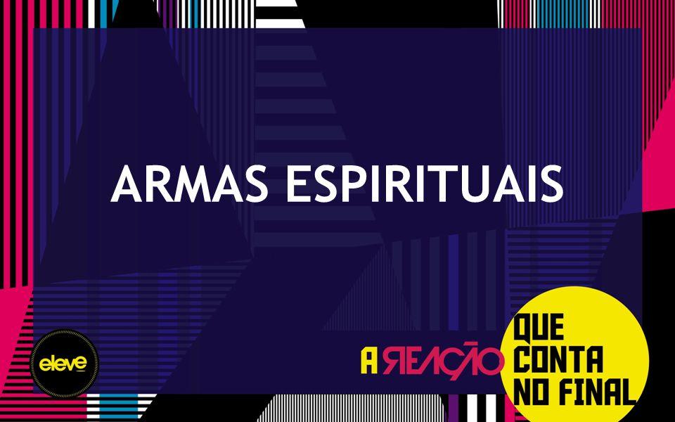 ARMAS ESPIRITUAIS
