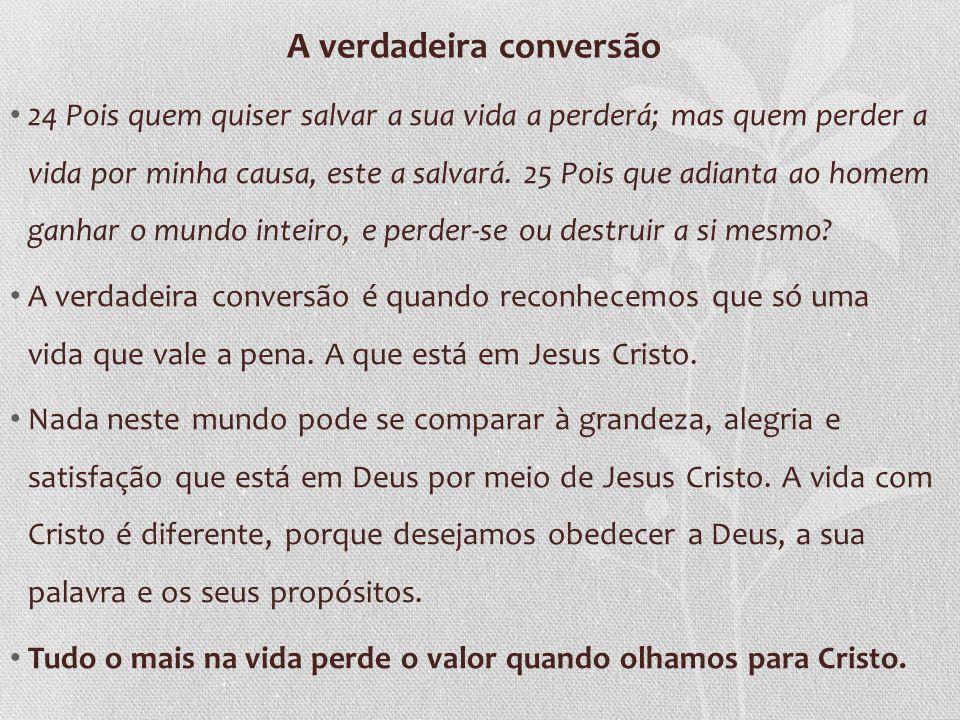 Só Se Dá Valor Quando Se Perde: Quem é Jesus Cristo? Lucas 9: Ppt Carregar