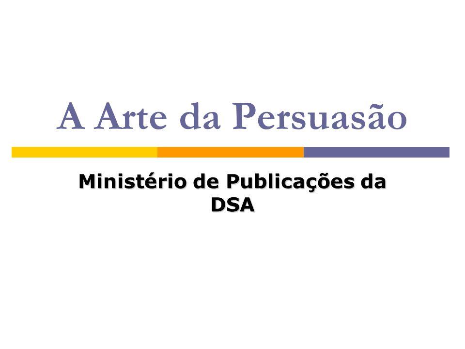 Ministério de Publicações da DSA