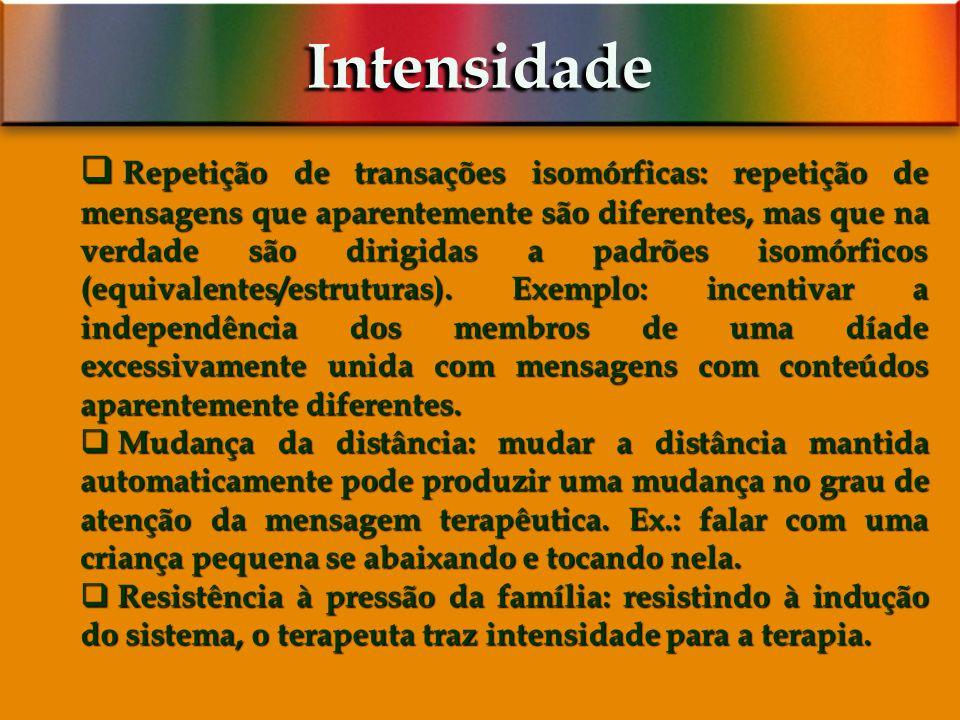 Intensidade