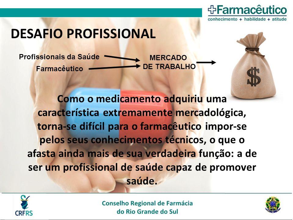 Profissionais da Saúde
