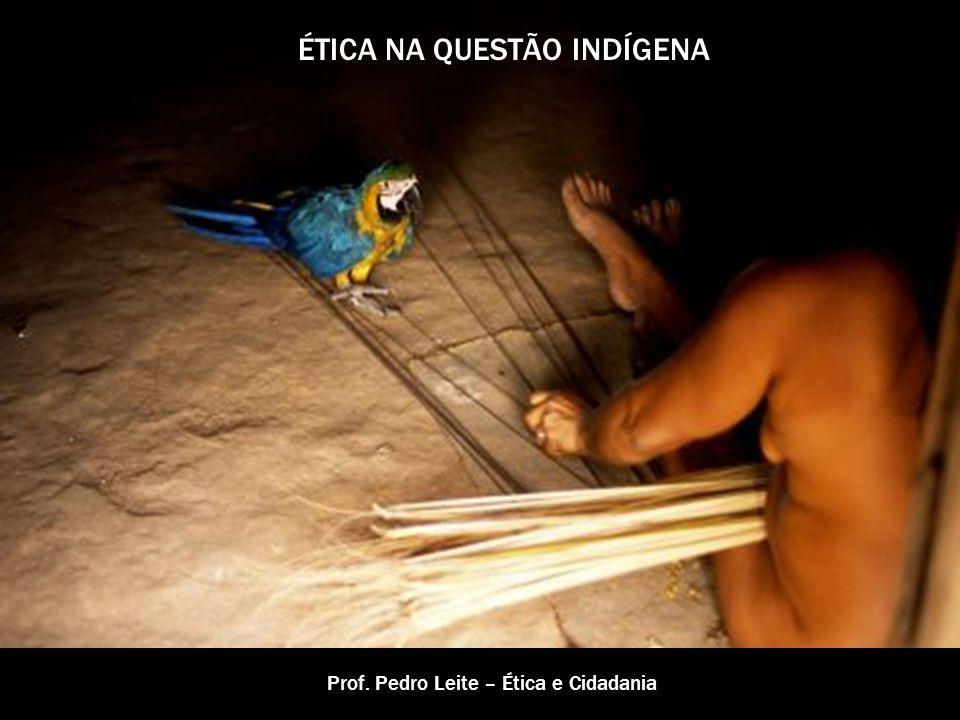 Prof. Pedro Leite – Ética e Cidadania