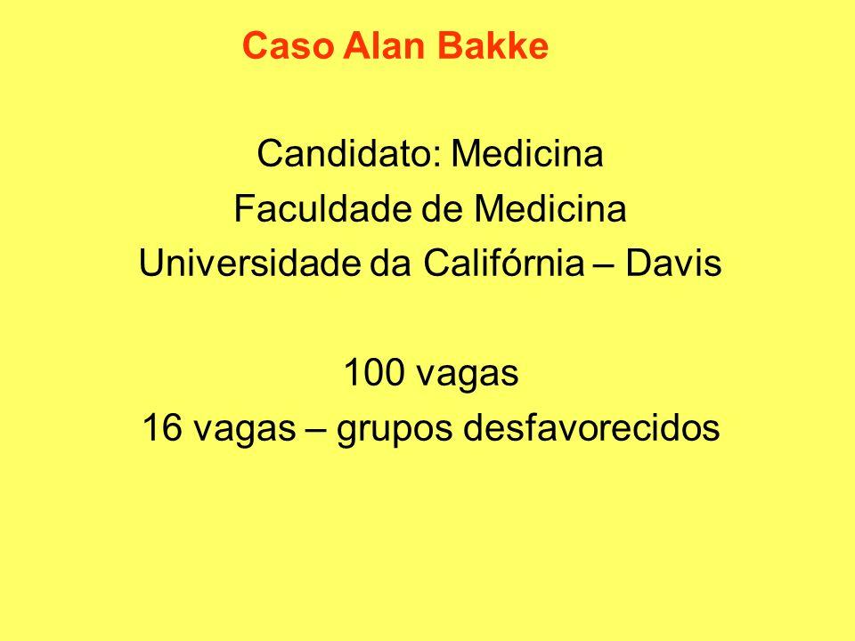 Universidade da Califórnia – Davis 100 vagas