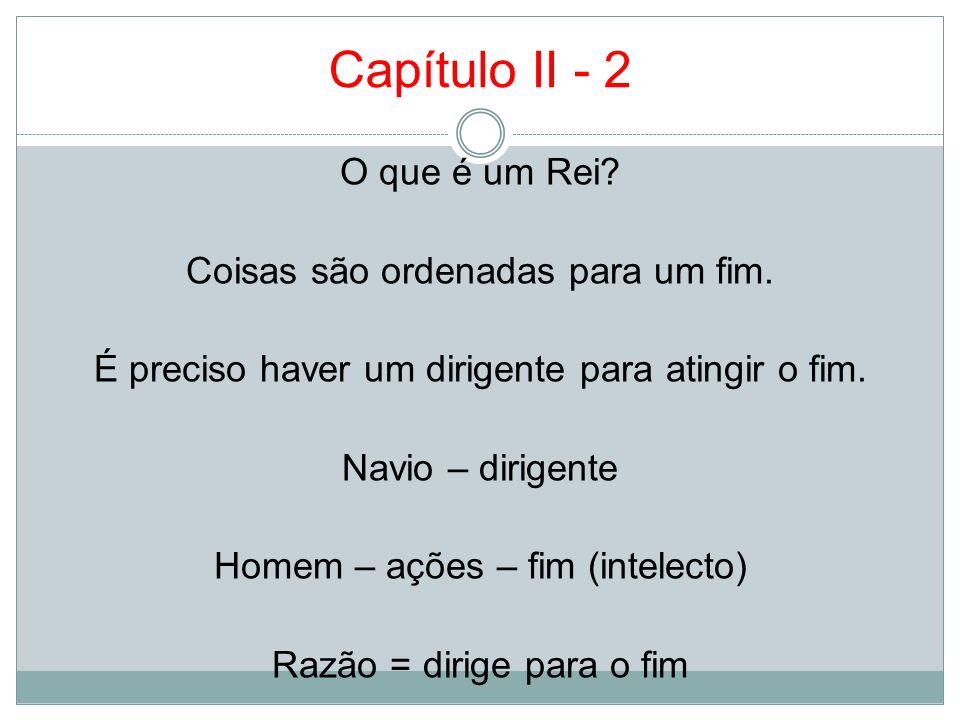 Capítulo II - 2