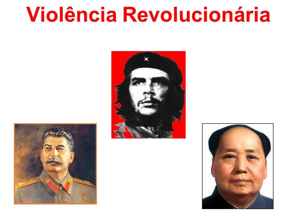Violência Revolucionária