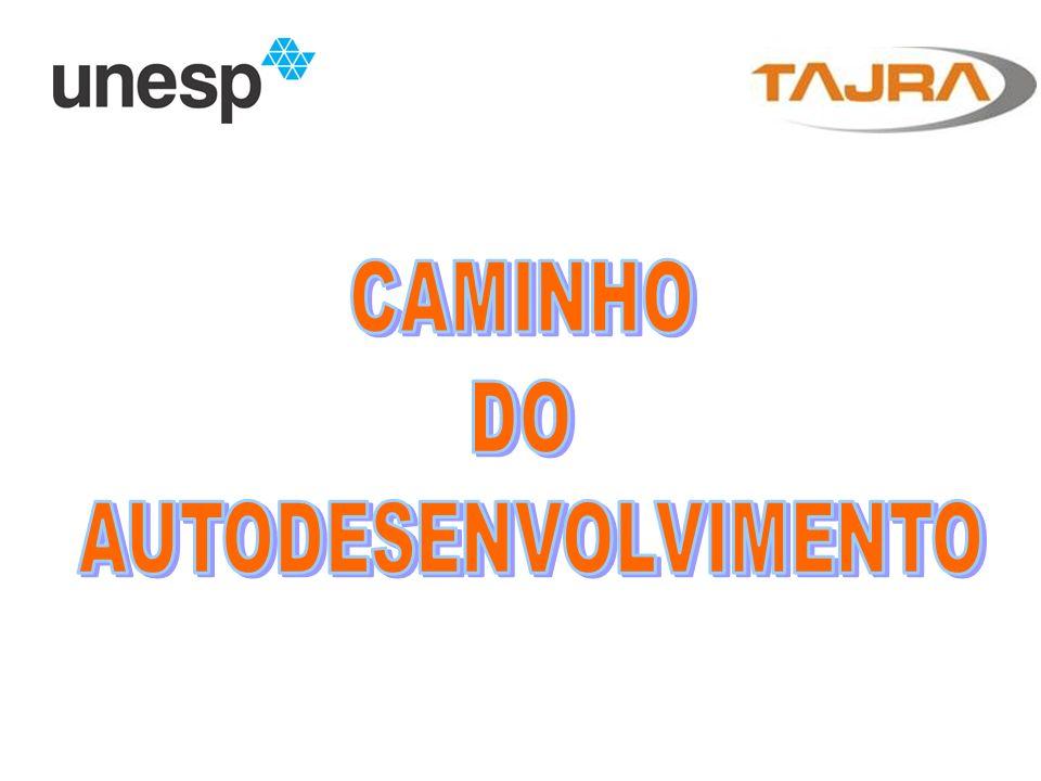 CAMINHO DO AUTODESENVOLVIMENTO