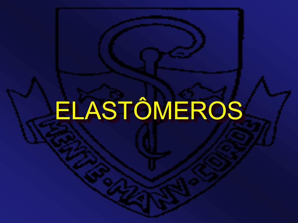 ELASTÔMEROS UNIVERSIDADE ESTADUAL DE CAMPINAS UNICAMP