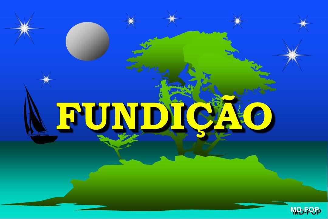 FUNDIÇÃO MD-FOP