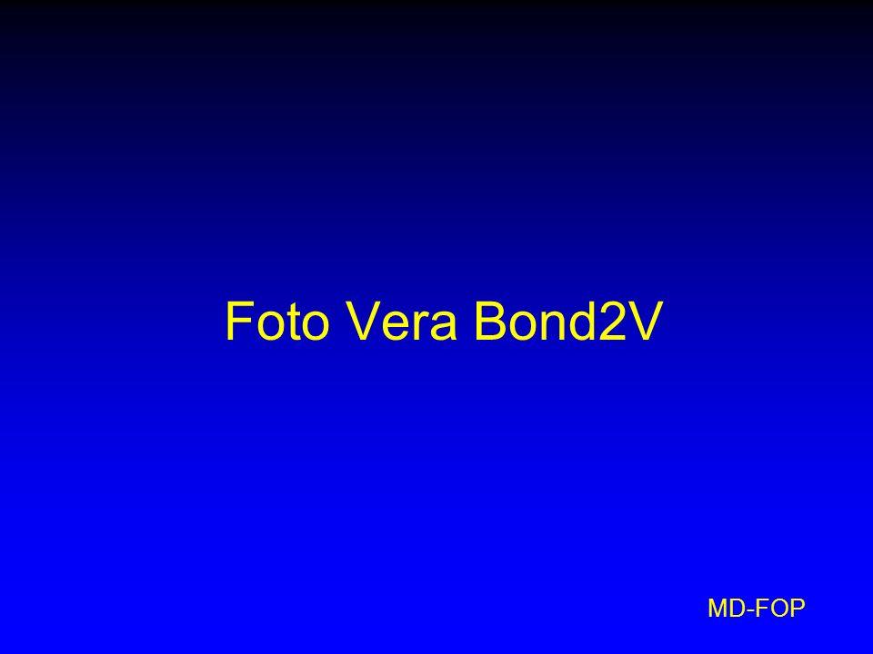 Foto Vera Bond2V MD-FOP