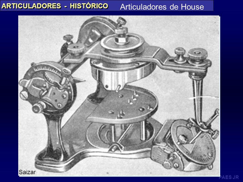 Articuladores de House