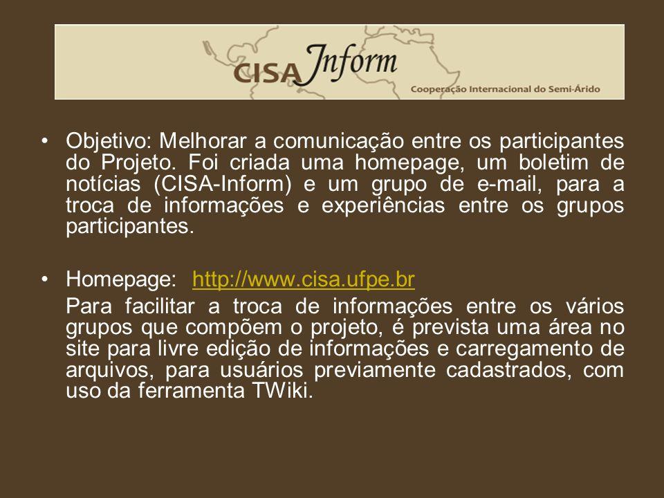 CISA - Inform