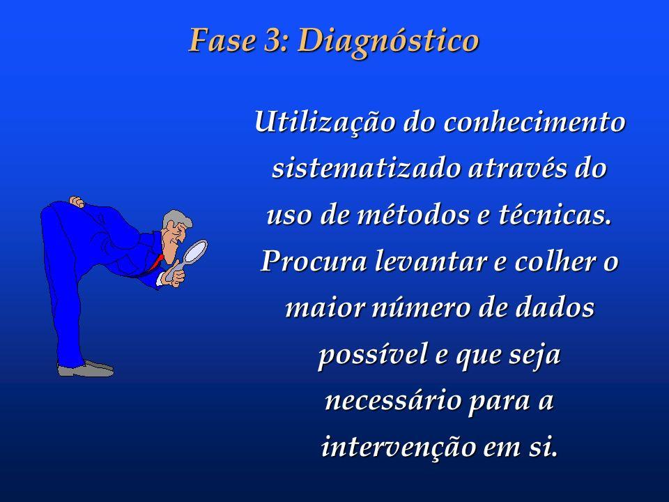 Fase 3: Diagnóstico