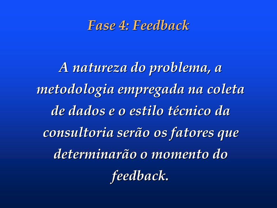 Fase 4: Feedback