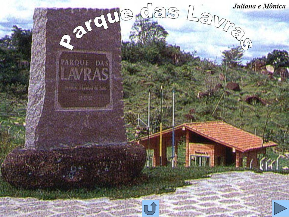 Juliana e Mônica Parque das Lavras