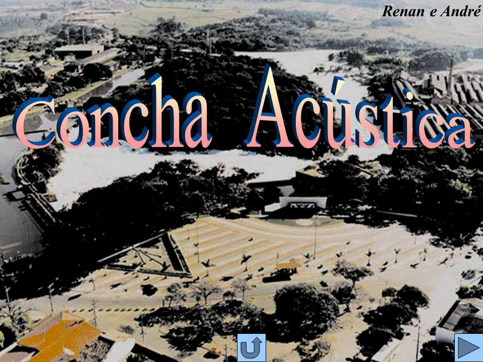 Renan e André Concha Acústica