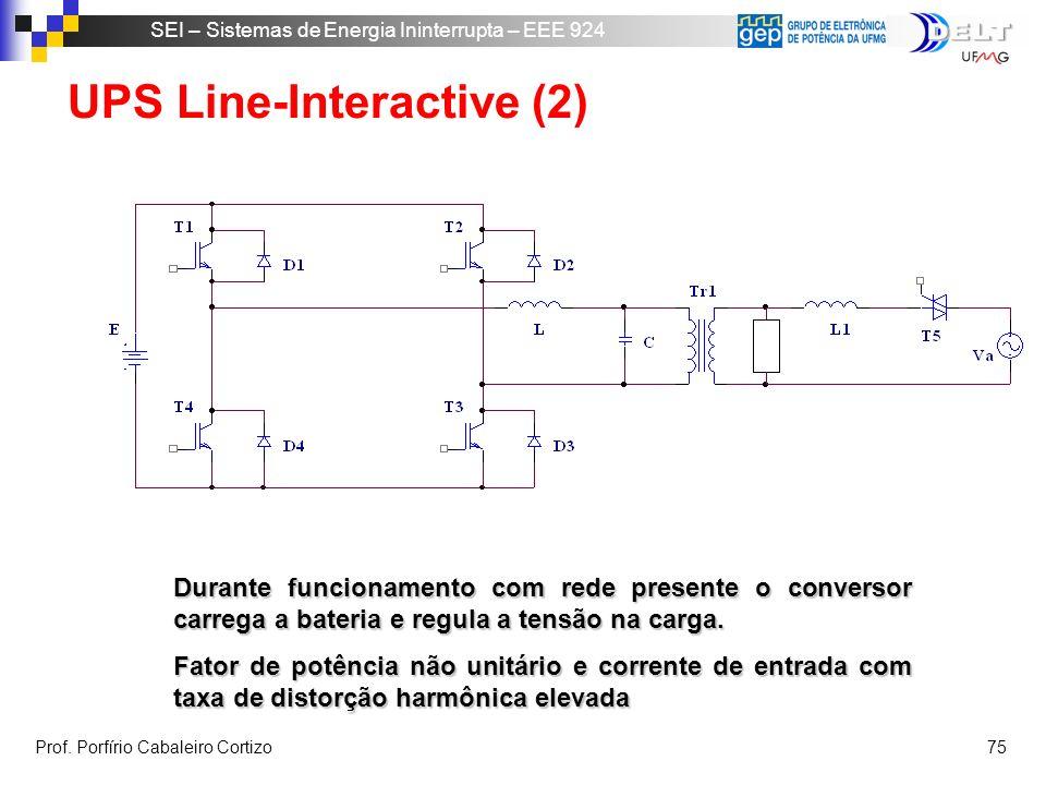 UPS Line-Interactive (2)