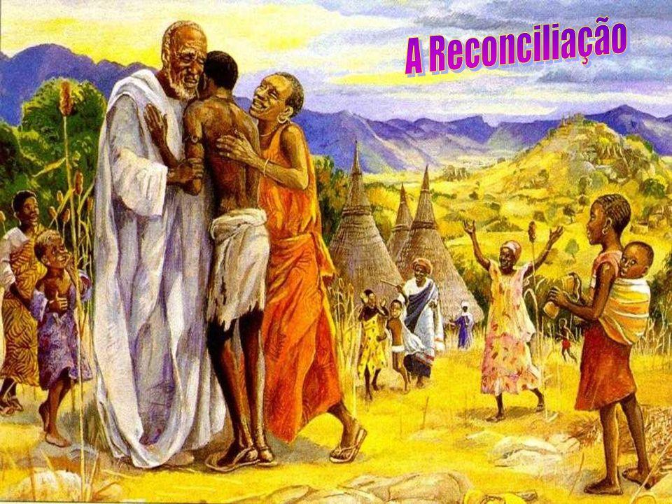 A Reconciliação