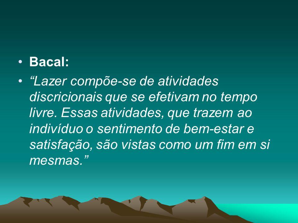 Bacal: