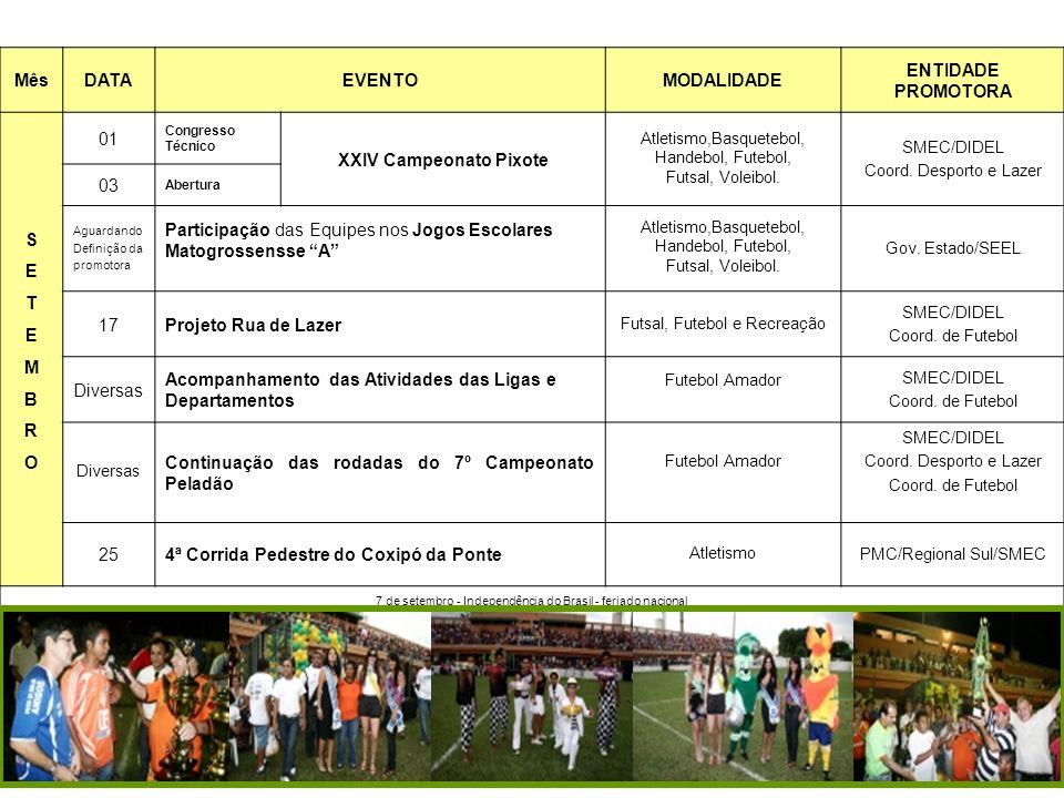 XXIV Campeonato Pixote
