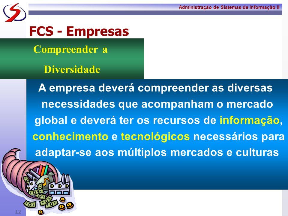 FCS - Empresas Compreender a Diversidade