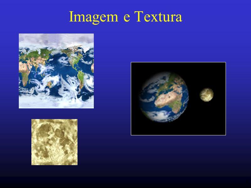 Imagem e Textura